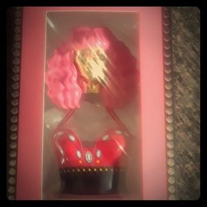 Nicki Minaj Minajesty 1 FL OZ Fragrance